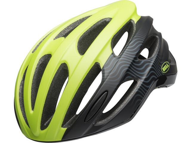 Bell Formula MIPS Cykelhjelm grøn/sort (2019) | Helmets